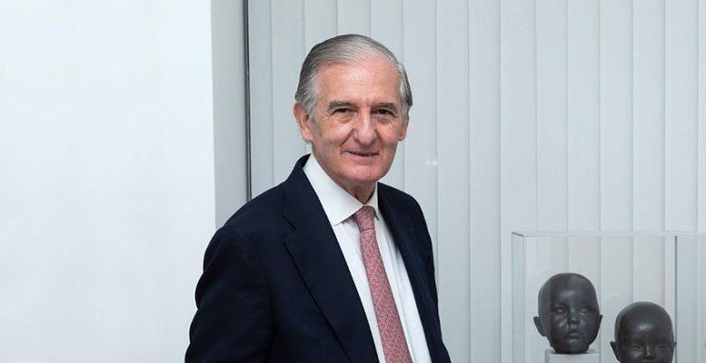 Alberto Alonso Ureba