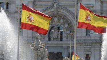 Spanish economy general