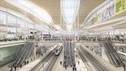 ACS Euston station
