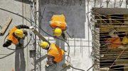 intermediate sectors construction