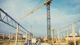 spain construction sector