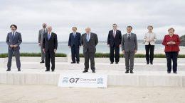G7 everyone