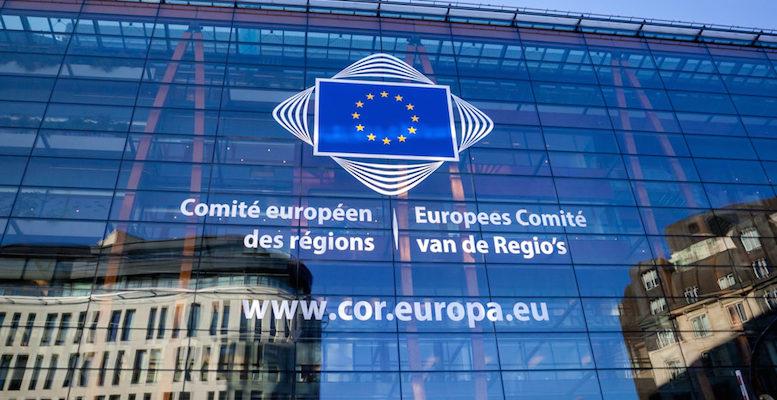 EU regions