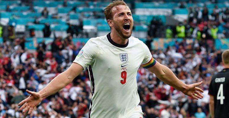 England Euro2020