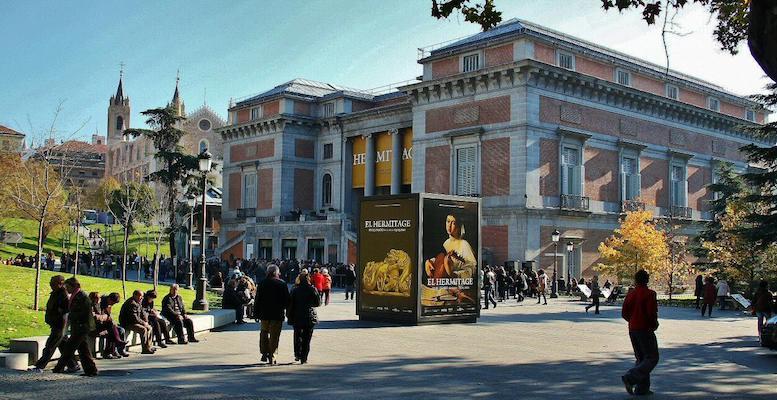 madrid museo del prado 003