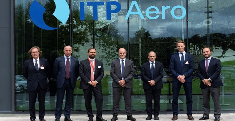ITP–Aero