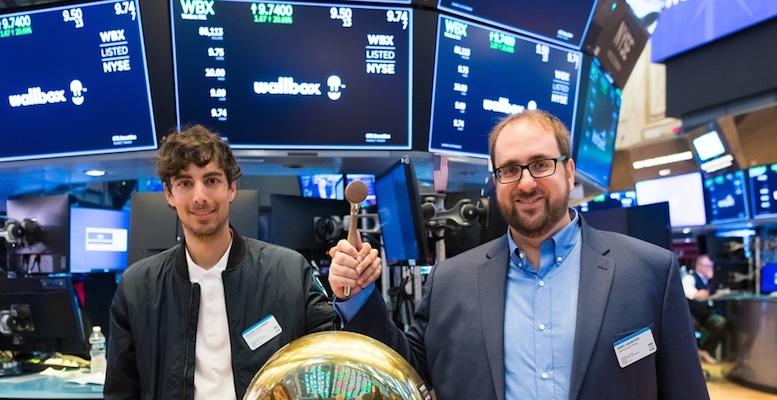 wallbox NYSE